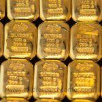 ทั้งนักลงทุน และผู้เชี่ยวชาญยังคงมองราคาทองคำในสัปดาห์หน้าเป็นเชิงลบ อย่างต่อเนื่อง  (16–20 กันยายน 2562)