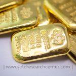 นักลงทุนเมินซื้อทองคำ เดือน ตุลาคม 2562 โดยดัชนีปรับลดเป็นครั้งแรกในรอบห้าเดือน