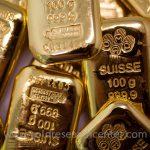 ทั้งนักลงทุน และผู้เชี่ยวชาญมองราคาทองคำสัปดาห์หน้าเป็นเชิงลบ (9 – 13 กันยายน 2562)